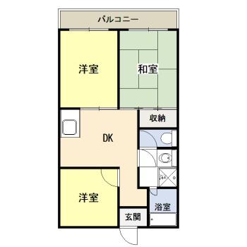 【宮崎市 賃貸 アパート】